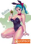 Bulma Patreon
