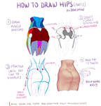 Hips Tutorial 2 by bokuman