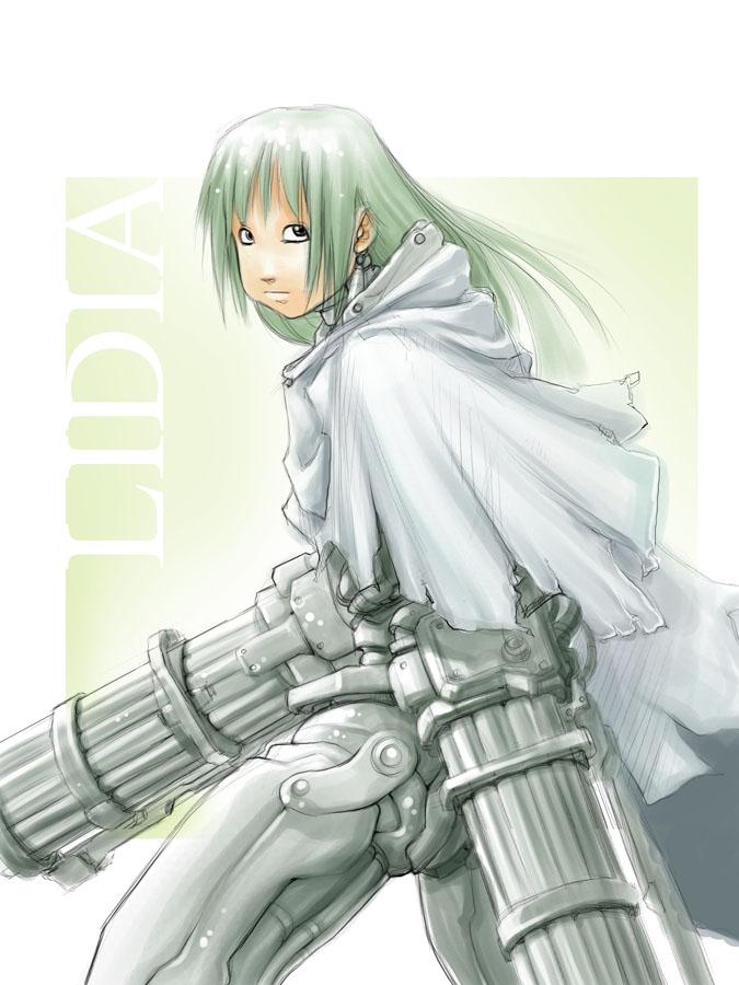 LIDIA sketch 02 by bokuman