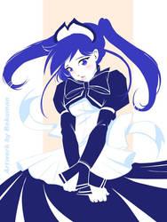 Maid by bokuman