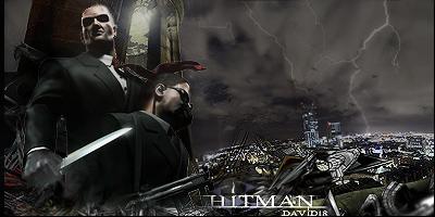 Hitman Hitman_by_JD18