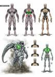 Metallo concept