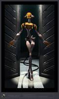 Robottina 011 A