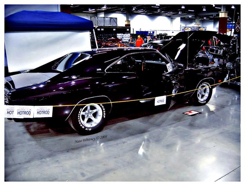 Deep Purple By Car Crazy On Deviantart