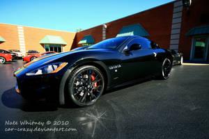 Black on Black by Car-Crazy