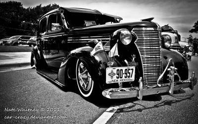 Old Skool by Car-Crazy