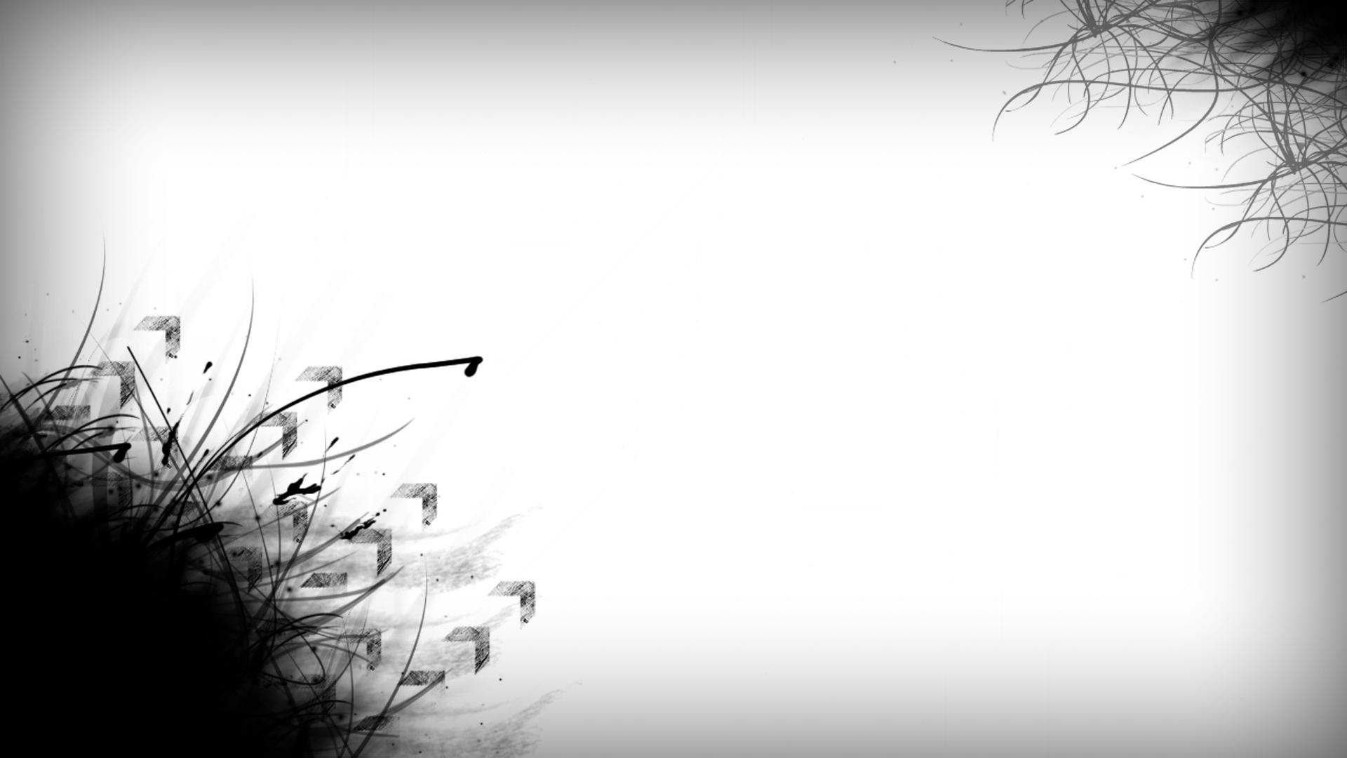 black and white wallpaper by yeikosv on deviantart