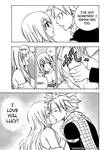 Fairy Tail Chapter 545 - True Nalu Ending!