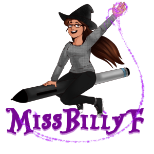 MissBillyF's Profile Picture