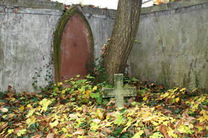 tombstone 3 by heyla-stock