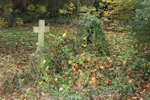 tombstone 4 by heyla-stock