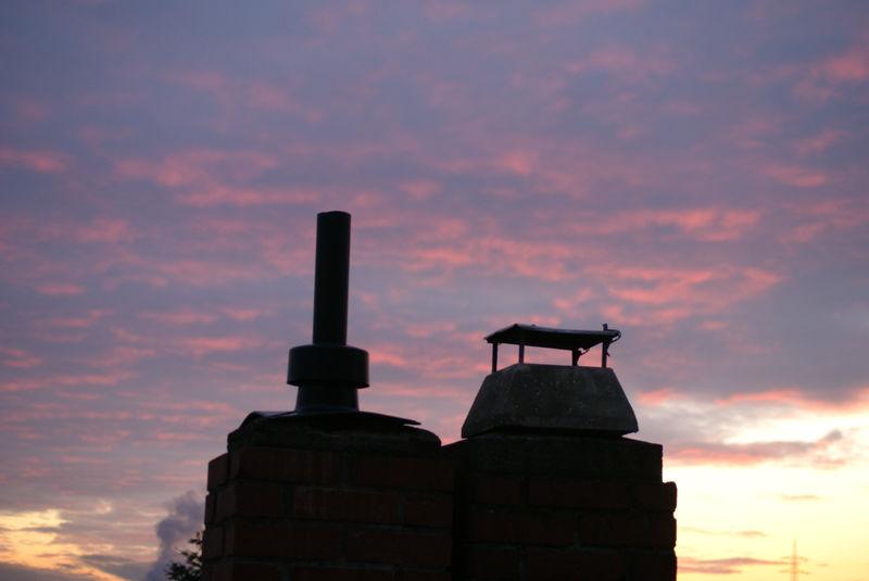 chimney by heyla-stock