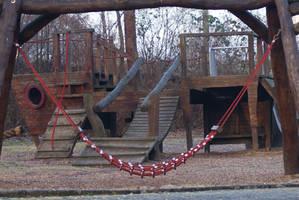 playground colored by heyla-stock