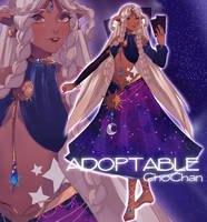 Astrologian Auction [CLOSED]