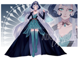 [Auction] Adoptable #67 OPEN by ChoChanAdopt