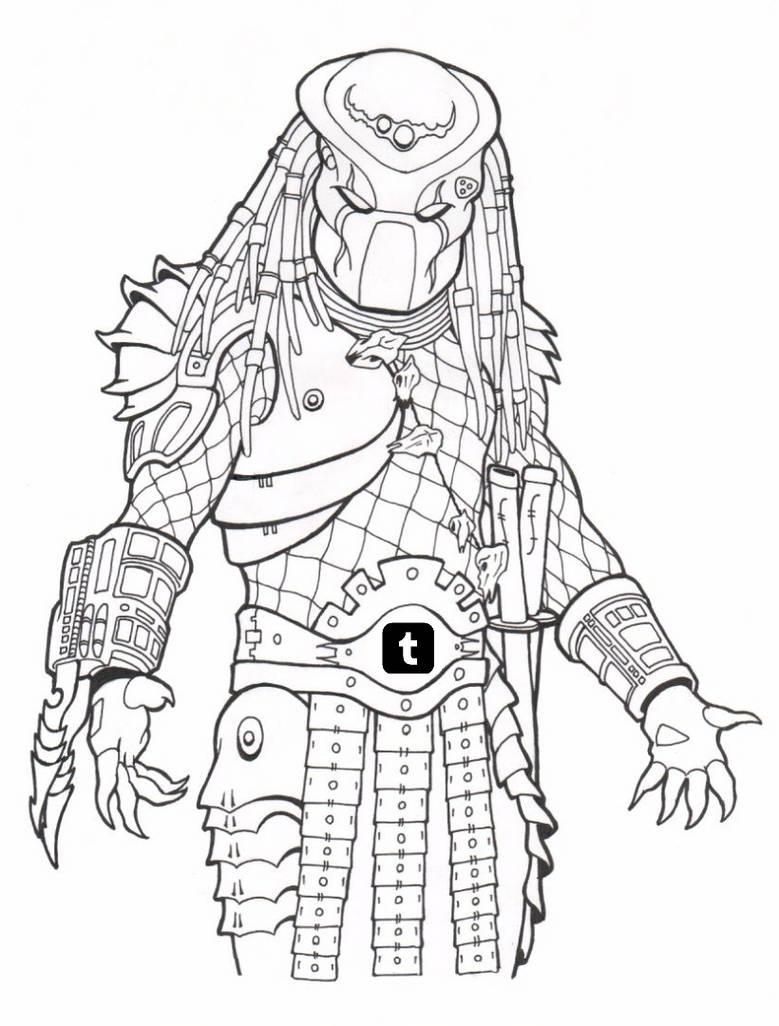 Tumblr Predator by lynx318