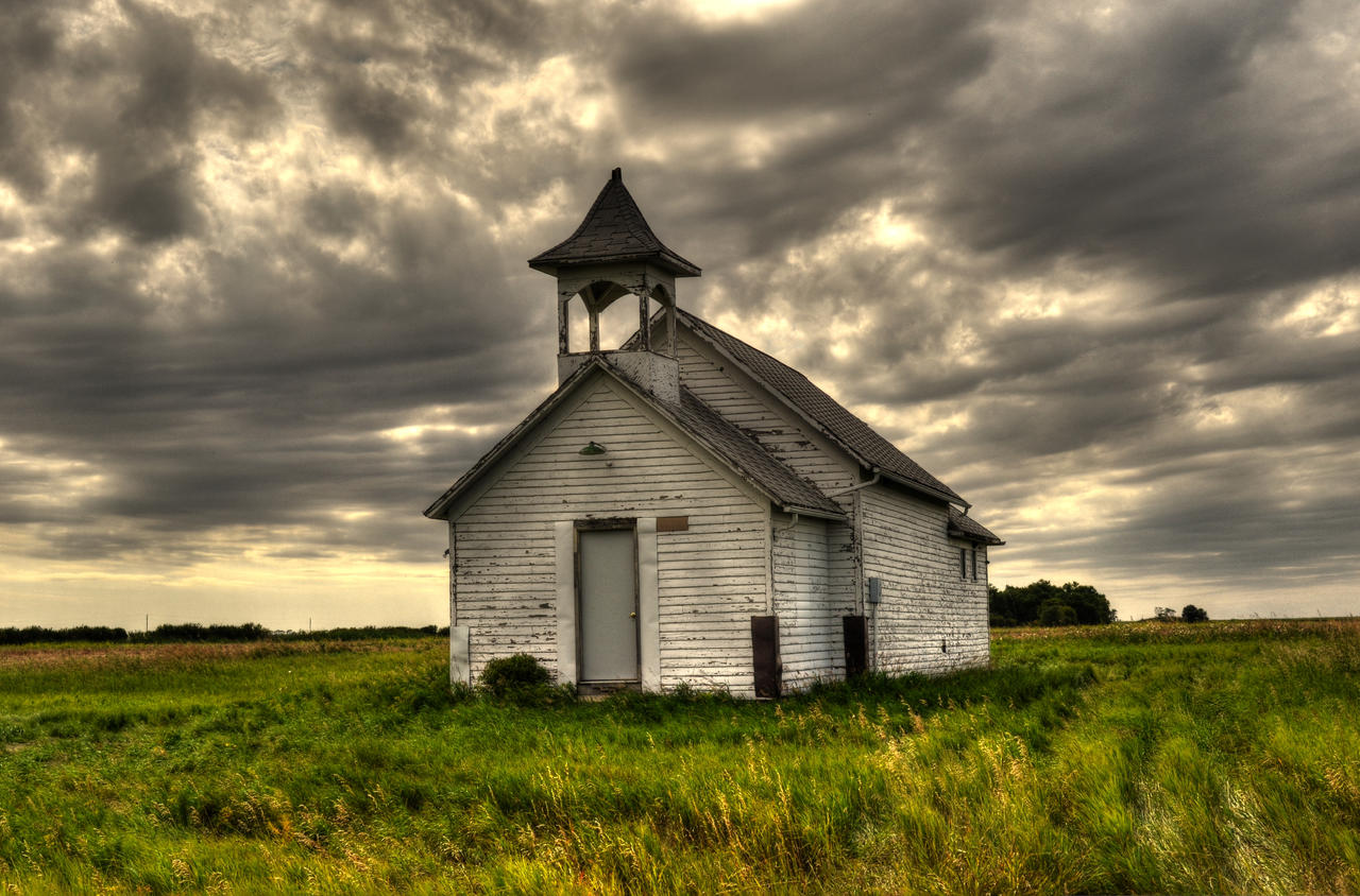 Abandoned Church Pleasing With Abandoned Church Photography Photo