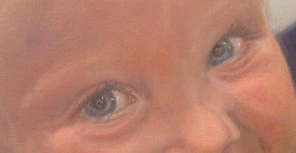Another pair of eyes by Suzie4