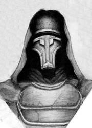 Darth Revan, again by RavenLancer