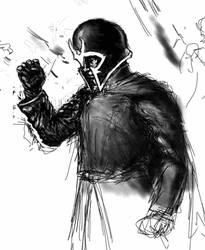 Magneto by RavenLancer
