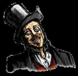 Gentlemanlol by RavenLancer