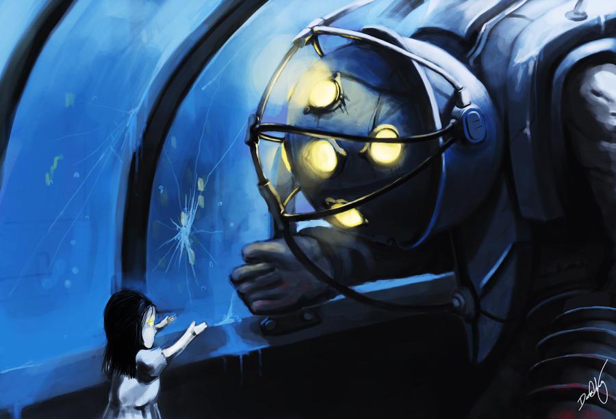 Big Daddy by Cryotube