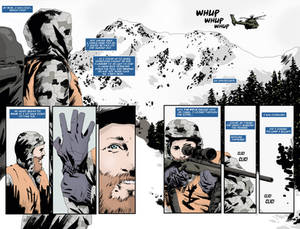 JKH double page