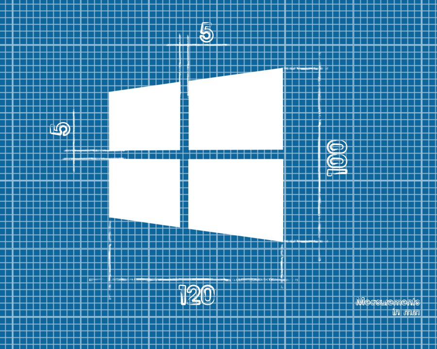Windows 8 blueprint wallpaper by cracksoldier on deviantart windows 8 blueprint wallpaper by cracksoldier malvernweather Images