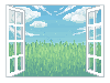 Mini Window Pixel by BeIIPaws