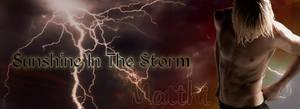 Matthi: Sunshine In The Storm