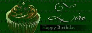 Birthday: Zire