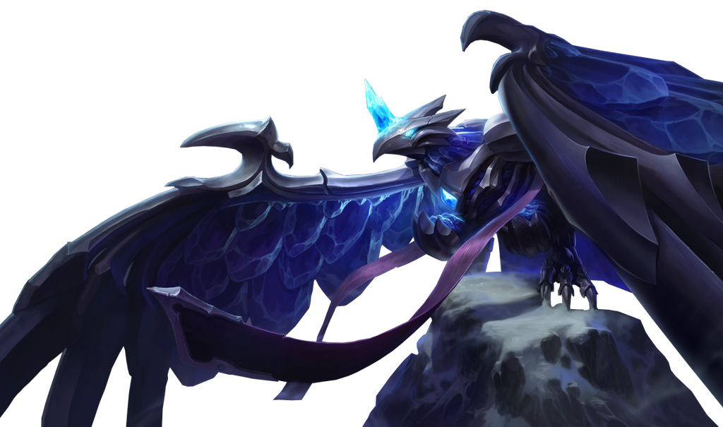 blackfrost anivia ingame - photo #30
