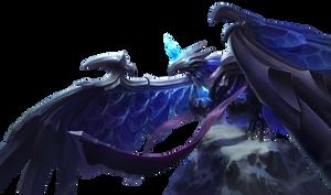 Blackfrost Anivia - Render