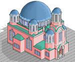 Isometric Orthodox Church