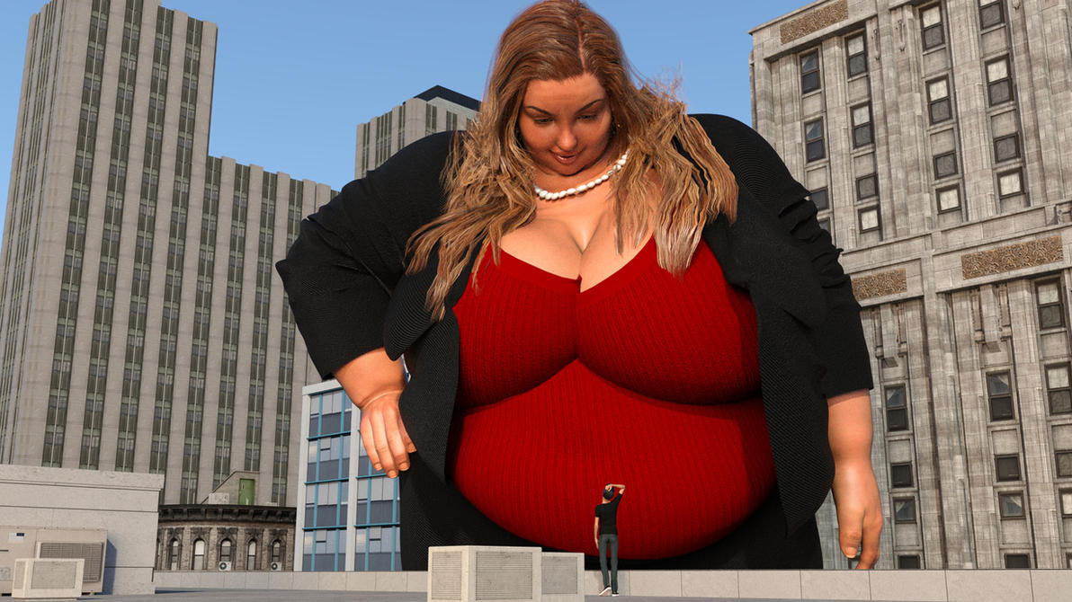 Bbw Giantess 65