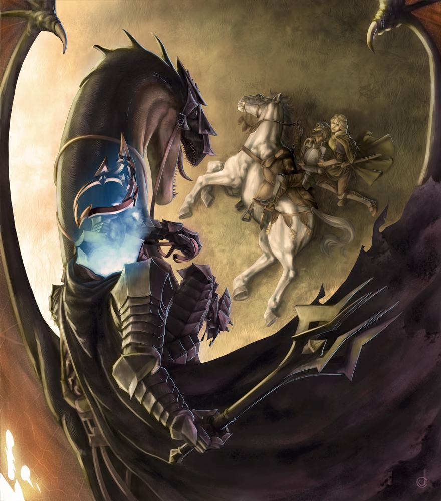 http://fc03.deviantart.net/fs71/f/2011/134/5/f/eowyn_and_the_nazgul_by_jorgecarrero-d3gaien.jpg
