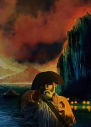 007 - Book of Gaya - Pirate Islands