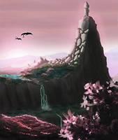 013 - Book of Gaya - Speed 2H - Landscape