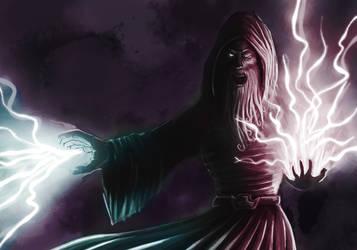014 - Book of Gaya - Magician