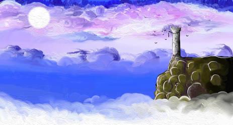 009 - Mana Earth - Tower