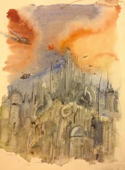 011 - Mana Earth - An other City