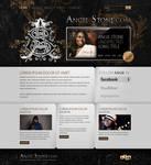 Angie Stone layout