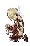 Female Titan by PhandomMom