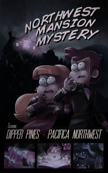Northwest Mansion Mystery