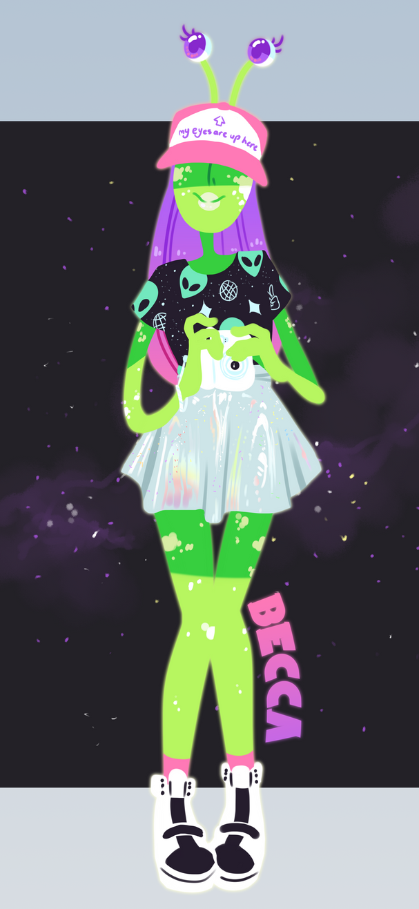 stellar by notbecca