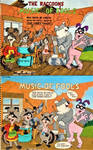 From 'Music...'-To  'Music...'