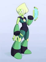 peridot by YellowHellion