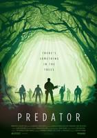 Predator by oldredjalopy