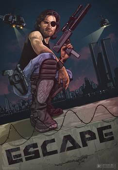 EscapeFromNewYork