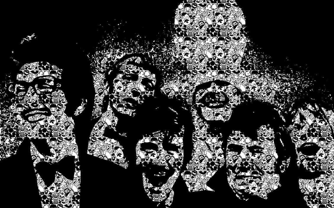 Monty Python C3 by j3concepts